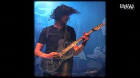 LAG代言艺人Tommy Vetterli 2011年接受采访