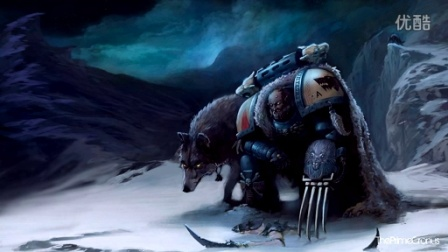 Shurrikane - The Wolf Inside