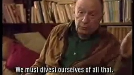 Jacques Ellul - The Betrayal by Technology part 3 of 6