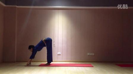 武汉唯舞舞蹈瑜珈教学视频~娶个会瑜珈的女孩!