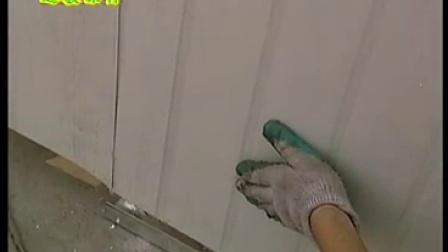 活动房安装技术