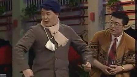 赵本山、宋丹丹、小品、东北二人转老拜年(1993)