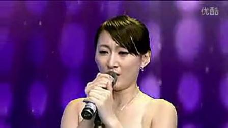 甜美可爱的美女主播 梁亦芸 演唱 王心凌的还是好朋友