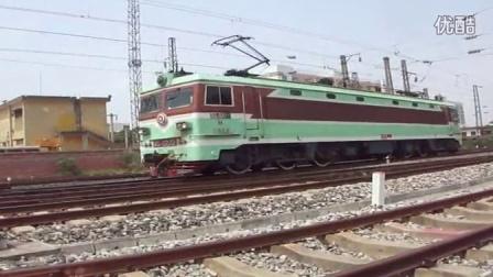火车视频集锦——宁局视频12