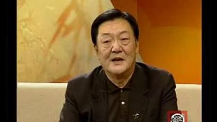 蔡群讲座 大兴求贤村传统文化论坛 《百善孝为先》