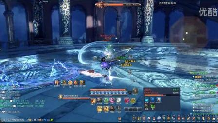 剑灵武神塔7层 召唤1分58秒。。