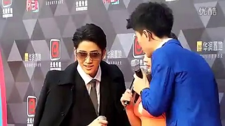 MikeAngelo中国 - red carpet - 10Youtube.com