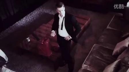 Chris Evans - GQ