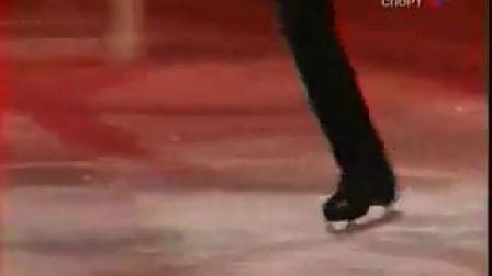 Alexander Abt - Flamenco 2004 Artur Dmitriev Show