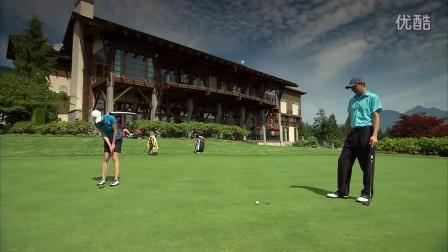 来加拿大BC省享受高尔夫