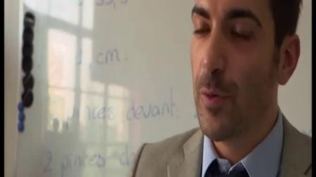 法国电视一台-IFA Paris中法埃菲时装设计导师Yannick专访