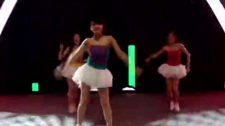 韩国舞蹈视频《少女时代》oh!