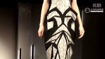 IFA Paris2012中法埃菲时装设计师毕业秀by土豆网