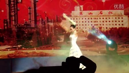 傣族孔雀舞《绿宝石》