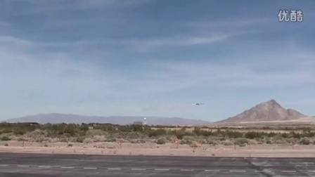 Jamie Robertson Align Trex 700E DFC Noon Demo at Las Vegas