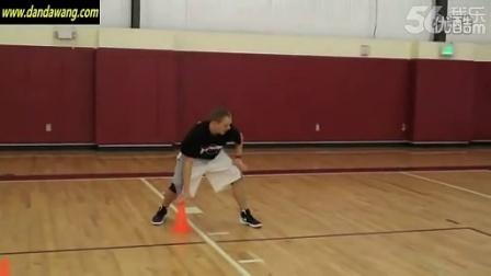 《超级爆笑》后卫小前锋篮球技巧教学 射篮 防