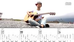 #182 陳建年 - 海洋 (跟馬叔叔一起搖滾學吉他)