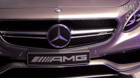 [Auto Guide] 2015 Mercedes S63 AMG Coupe 2014 NY Auto Show