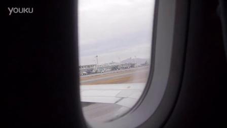 去圣地亚哥的飞机上00005