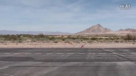 Ben Storick Trex 700E DFC Noon Demo at Las Vegas 2014