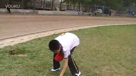 金乡县中心小学2014年运动会