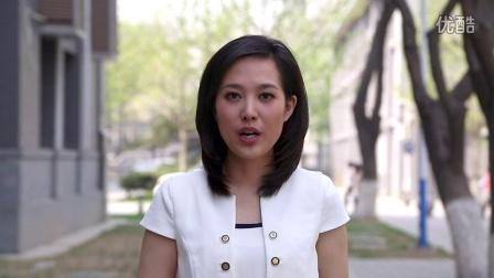 第七屆上海大學生電視節主持人大賽3號參賽者:劉柏伶