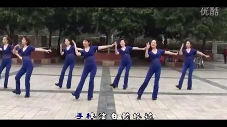 广场舞大全 扎嘎拉