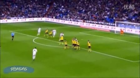 2013-14赛季贝尔漂亮进球和高光技能集锦