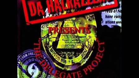 【Mic锋】Da Halrazzers - Peace Talks