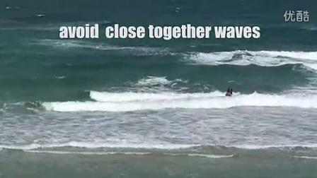 【海道冲浪营】三亚冲浪教学、冲浪培训。冲浪教学完整视频_标清