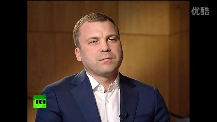 Интервью. Экс-глава СБУ Украины...