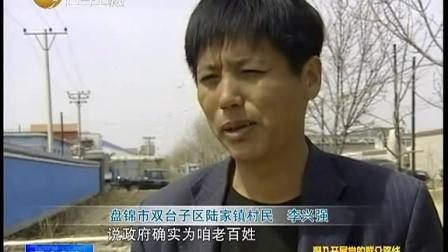 辽宁新闻20140421盘锦市双台子区:务实活动贴地气 群众点赞聚人气