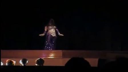 阿根廷新巨星 Laura La noche de los Museos Infoarabe