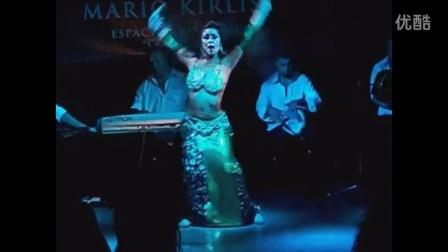Portal do Egito Apresenta- Princesa Laura阿根廷新巨星