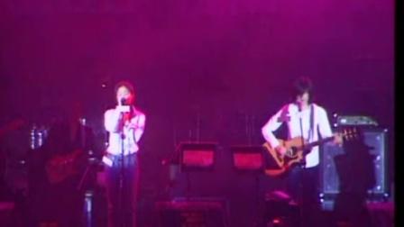 王菲、张亚东 《只爱陌生人》 99拉阔音乐会 现场版