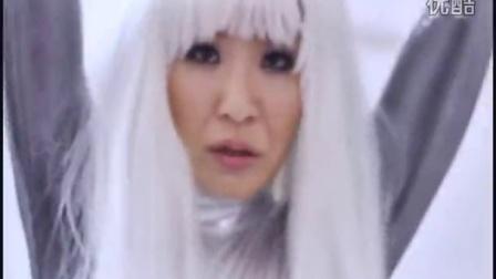 绝度高能 LADY GIGA 倖田李梨