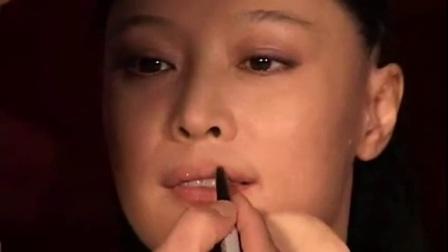 毛戈平--伊人课堂之魅力大讲堂 基础化妆 淡妆