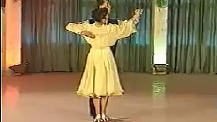国标舞教学视频03_标清