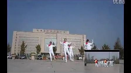 齐之韵快乐舞步健身操第二套_标清(1)4