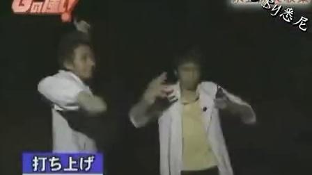 【抽抽系列】NINO功夫篇_高清