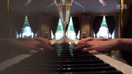 钢琴曲  《知足》  五月天_tan8.com