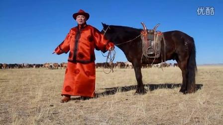 蒙古歌曲【Togtohoo Boliloo】Batbayr  Batbold