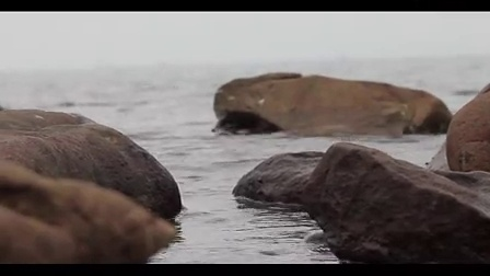 广西防城港怪石滩