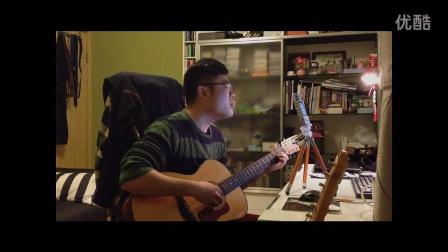 李霖Gary老师吉他弹唱 - 《时间都去哪儿了》