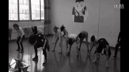艾斯艺术培训部爵士舞大班 4月27日学员展示