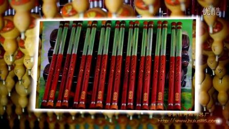 葫芦丝入门教学教程《阿里郎》曲谱分析讲解示范
