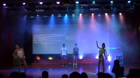 福州大学第27届校园文化艺术节之模特大赛4-1