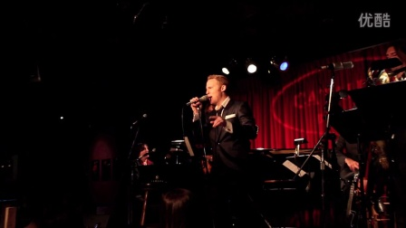 Jonny Blu 蓝强 - Mack The Knife - Catalina Jazz Club (美国)