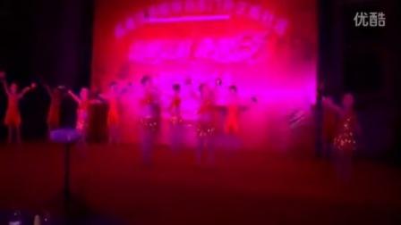 儿童舞蹈《豆豆龙》