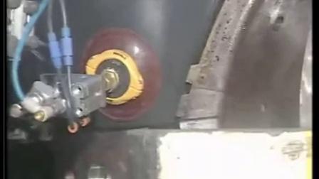 ABB机器人机械手搬运